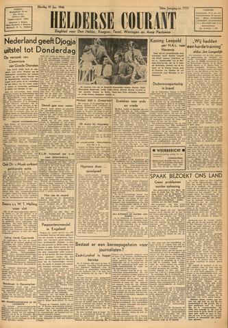 Heldersche Courant 1948-01-13