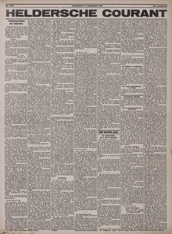 Heldersche Courant 1916-12-14