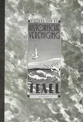 Uitgave Historische Vereniging Texel 1993-03-01