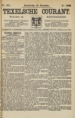Texelsche Courant 1896-12-10