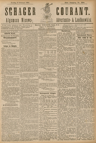 Schager Courant 1901-02-03