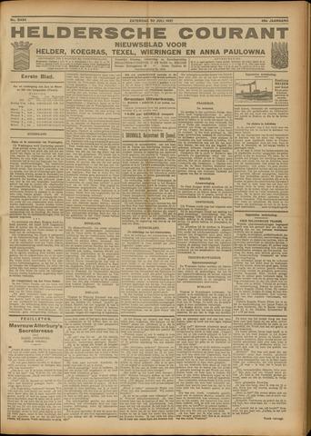 Heldersche Courant 1921-07-30