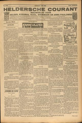 Heldersche Courant 1926-05-01