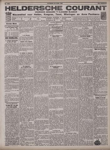 Heldersche Courant 1916-04-29