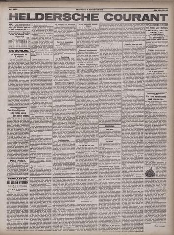 Heldersche Courant 1916-08-05