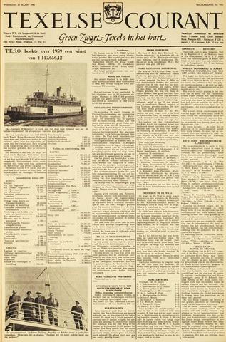 Texelsche Courant 1960-03-30