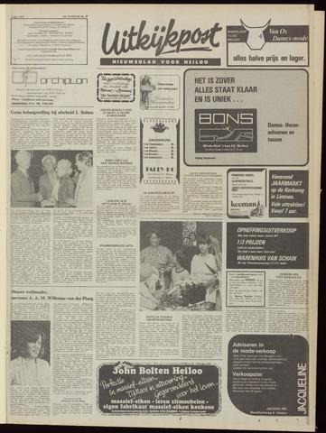 Uitkijkpost : nieuwsblad voor Heiloo e.o. 1979-07-04