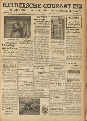 Heldersche Courant 1940-09-12