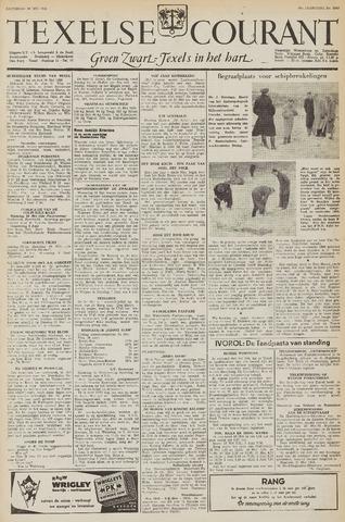 Texelsche Courant 1955-05-28