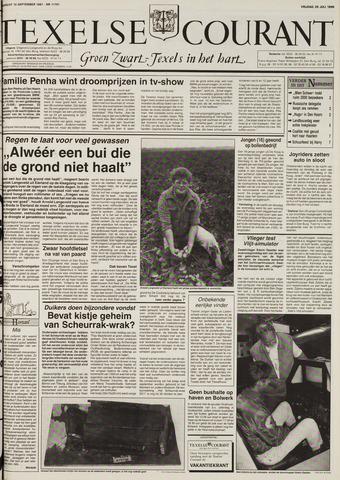 Texelsche Courant 1996-07-26