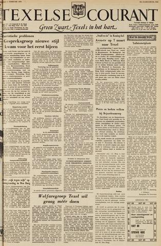 Texelsche Courant 1970-02-06
