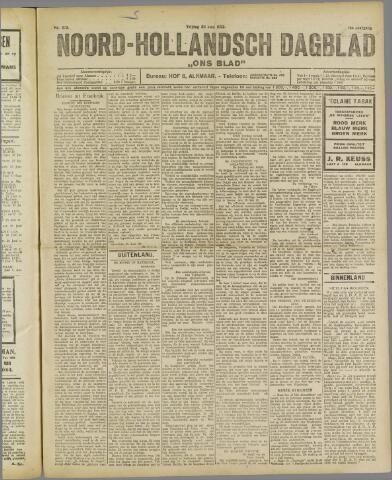 Ons Blad : katholiek nieuwsblad voor N-H 1922-06-30