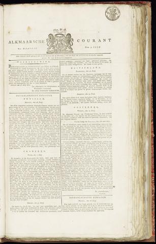 Alkmaarsche Courant 1827-07-09