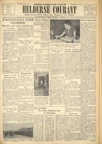 Heldersche Courant 1947-10-16