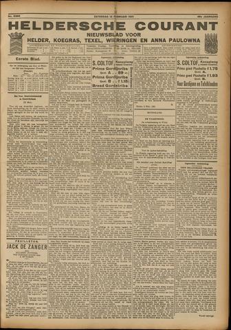 Heldersche Courant 1921-02-12