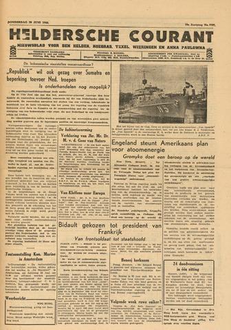 Heldersche Courant 1946-06-20