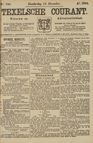 Texelsche Courant 1894-12-13