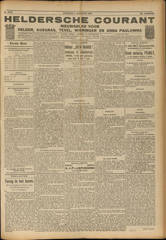 Heldersche Courant 1923-08-11