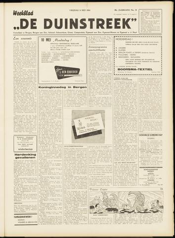 De Duinstreek 1964-05-08