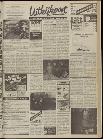 Uitkijkpost : nieuwsblad voor Heiloo e.o. 1983-10-19