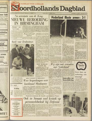 Noordhollands Dagblad : dagblad voor Alkmaar en omgeving 1963-05-09