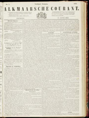Alkmaarsche Courant 1878-01-06