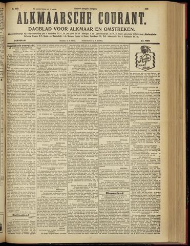 Alkmaarsche Courant 1928-05-15