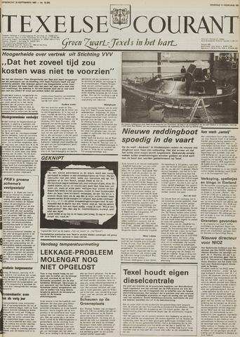 Texelsche Courant 1986-02-11