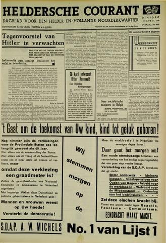 Heldersche Courant 1939-04-18