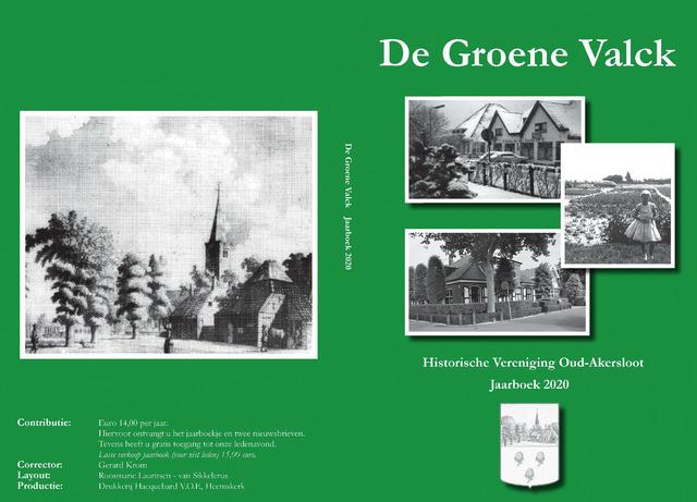 De Groene Valck 2020-01-01