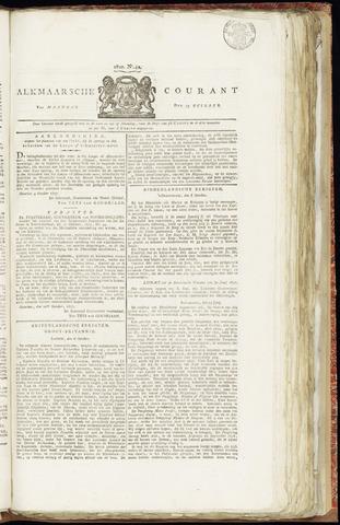 Alkmaarsche Courant 1827-10-15