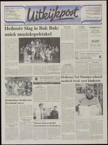Uitkijkpost : nieuwsblad voor Heiloo e.o. 1996-02-21
