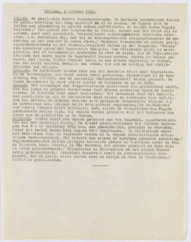 De Vrije Alkmaarder 1943-10-01