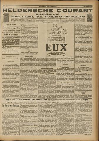 Heldersche Courant 1921-10-06