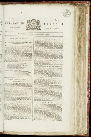 Alkmaarsche Courant 1820-01-24