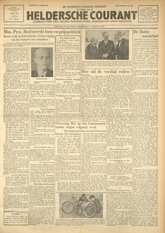 Heldersche Courant 1946-10-05