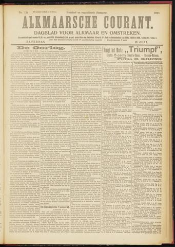 Alkmaarsche Courant 1917-06-16