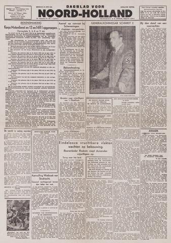 Dagblad Noord-Holland, Schager editie 1943-06-29
