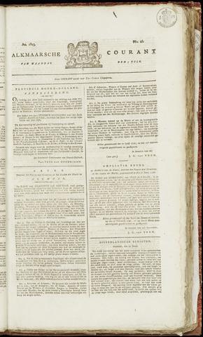 Alkmaarsche Courant 1823-07-07
