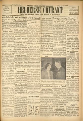 Heldersche Courant 1949-11-08