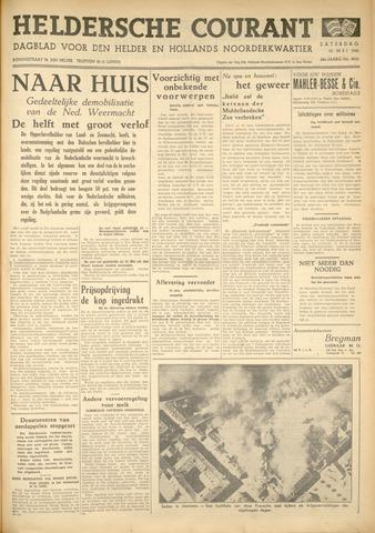 Heldersche Courant 1940-05-25