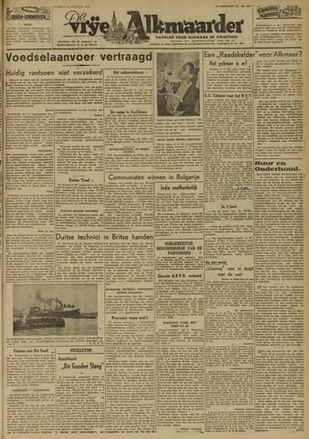 De Vrije Alkmaarder 1946-10-29