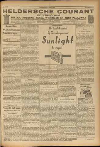 Heldersche Courant 1923-06-21