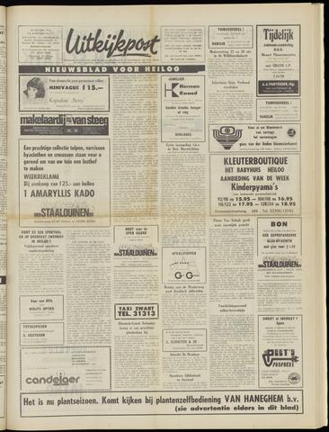 Uitkijkpost : nieuwsblad voor Heiloo e.o. 1973-10-24