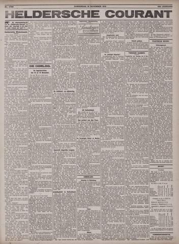 Heldersche Courant 1916-11-16