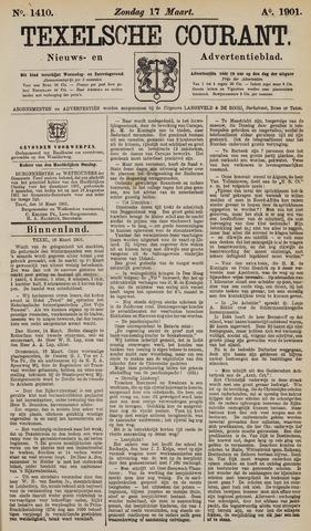 Texelsche Courant 1901-03-17