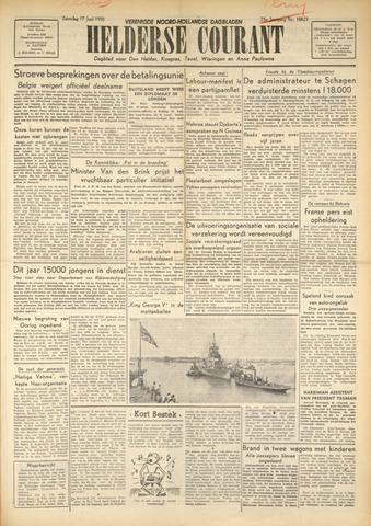 Heldersche Courant 1950-06-17