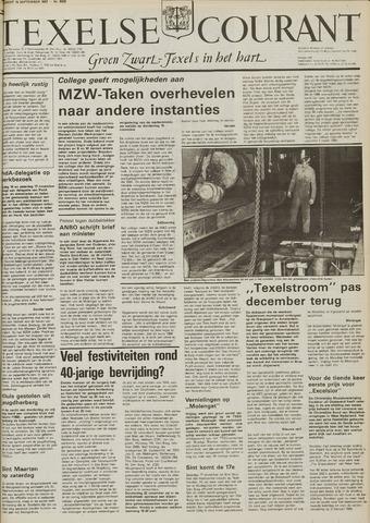 Texelsche Courant 1984-11-06