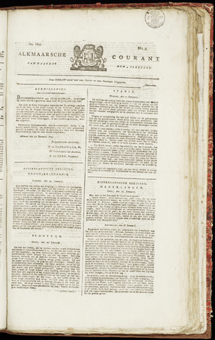 Alkmaarsche Courant 1822-02-04