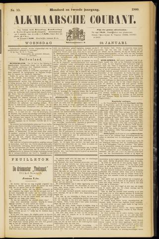 Alkmaarsche Courant 1900-01-24